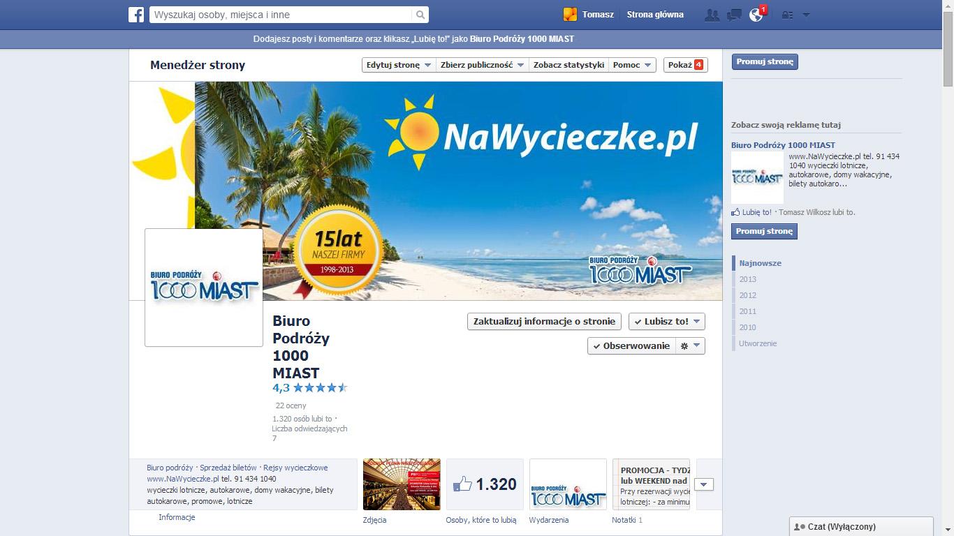 4hands Agencja Reklamowa Szczecin Reklamy Projektowanie