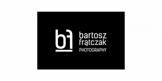 logo Bartosz Fratczak Photography