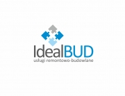 logo ideal bud