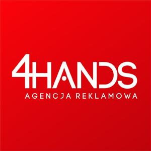 4Hands – Agencja Reklamowa – Szczecin, reklamy, projektowanie, drukarnia