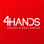4Hands - Agencja Reklamowa - Szczecin, reklamy, projektowanie, druk